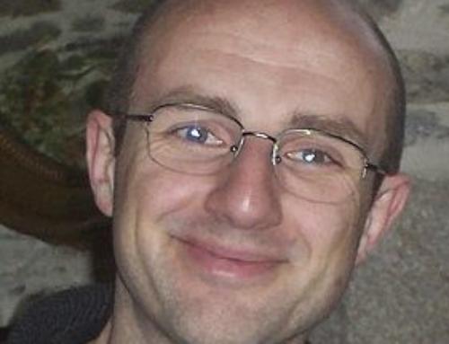 Cyril Liéron