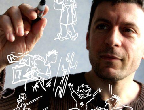 Serge DELOUPY
